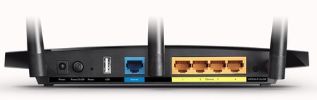 Router Wan