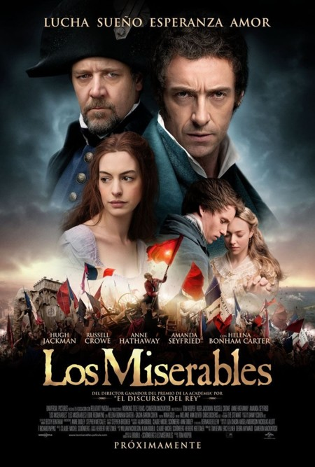 Los miserables (2012)