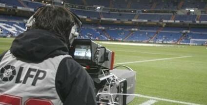 El desigual rendimiento del fútbol en Telecinco