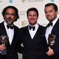 BAFTA 2016 | 'El renacido' ('The Revenant') triunfa con 5 premios, incluyendo mejor película