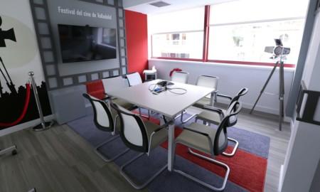 Valladolid Meetingroom