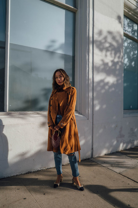Trench Street Style 12