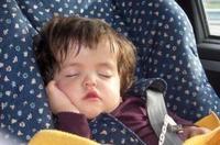 Los niños que roncan pueden sufrir un déficit intelectual