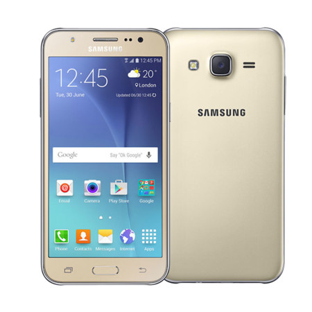 Samsung Galaxy J5 libre por 132,99 euros en Amazon