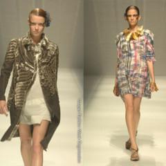 Foto 5 de 6 de la galería semana-de-la-moda-de-tokio-resumen-de-la-segunda-jornada en Trendencias