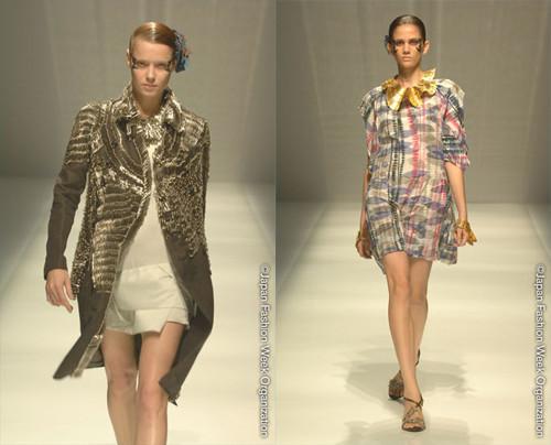 Foto de Semana de la moda de Tokio: Resumen de la segunda jornada (5/6)