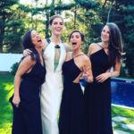 Guía sobre las bodas de las celebrities: quiénes se casaron en 2015