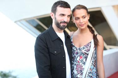 Estas son las celebrities que han acompañado a Nicolas Ghesquière en el desfile crucero de Louis Vuitton en Brasil