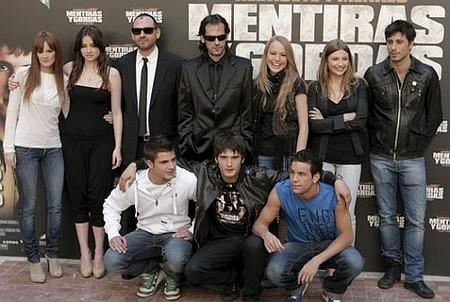 Taquilla española: 'Mentiras y gordas' desbanca a Clint Eastwood