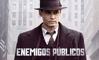 Estrenos de cine | 14 de agosto| El resacón que atrapará a Dillinger