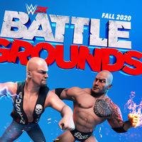 Anunciado WWE 2K Battlegrounds, un alocado spin-off para compensar la ausencia de WWE 2K21 este año