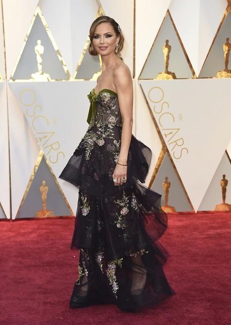 Georgina Chapman Oscars 2017