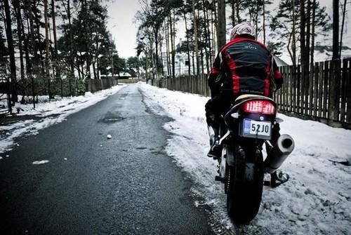 Tres detalles a tener en cuenta si conduces en invierno