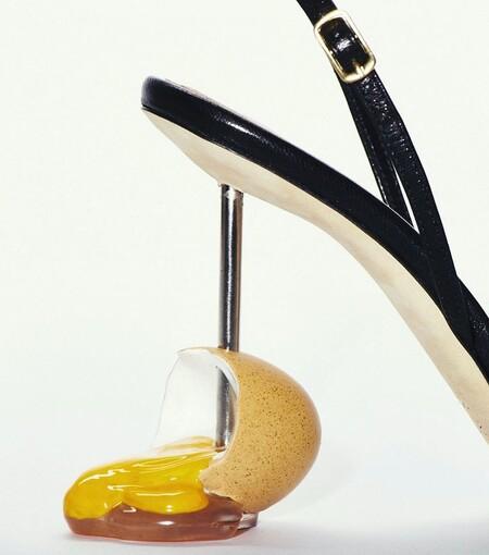 zapatos de loewe verano 2022