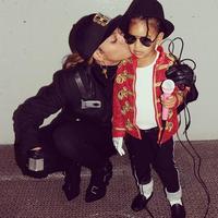 Beyoncé sí que sabe ganarnos en Halloween