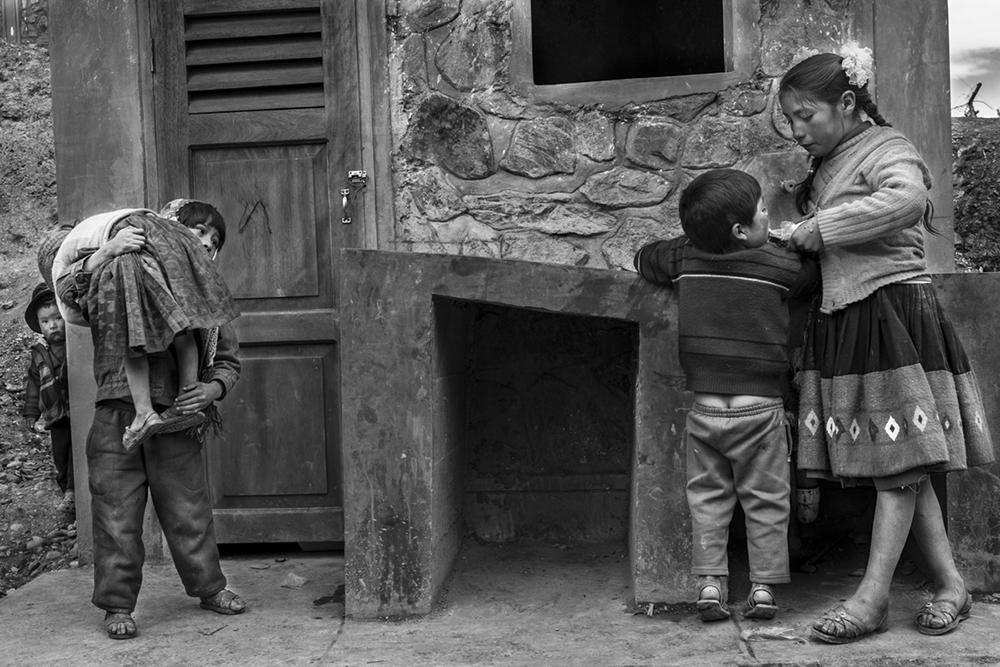 Foto de 'Back to Silence', de Sandra Pereznieto (9/14)