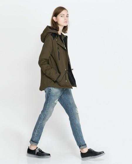 Cuatro chaquetas ideales para el Otoño
