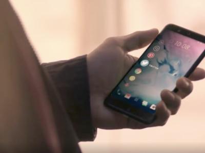 HTC U: el próximo buque insignia de HTC tendrá sensores en el marco y lo conoceremos en abril, según VentureBeat