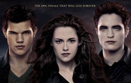 'La saga Crepúsculo: Amanecer. Parte 2', ¿fin?
