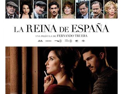 'La reina de España', interminable agonía
