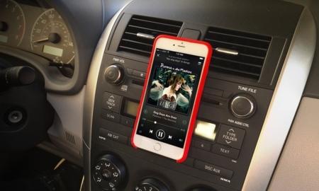 MagBak Case, el accesorio definitivo para tu iPhone en el auto