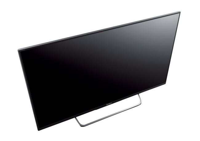Sony W805 Series