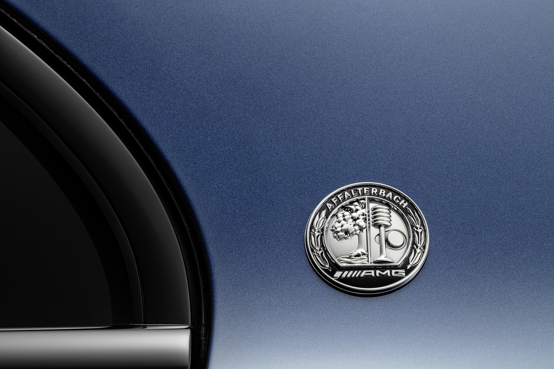Foto de Mercedes-AMG A 35 L 4Matic (8/12)