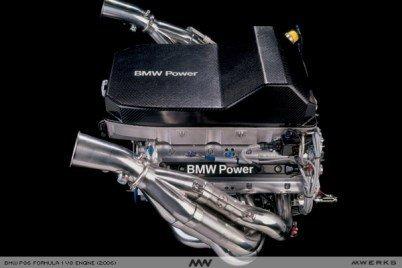 BMW V8 y V10