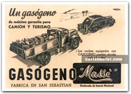 A 1947 Gasogeno Masse 01