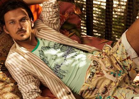 Matthew Williamson para H&M, primavera-verano 2009