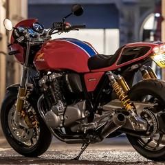 Foto 2 de 13 de la galería honda-cb1100-rs-5four en Motorpasion Moto