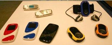 [CES 2007] Gama de reproductores de RCA