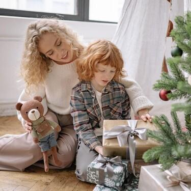 Cómo celebran la Navidad los niños del mundo: las tradiciones en otros países