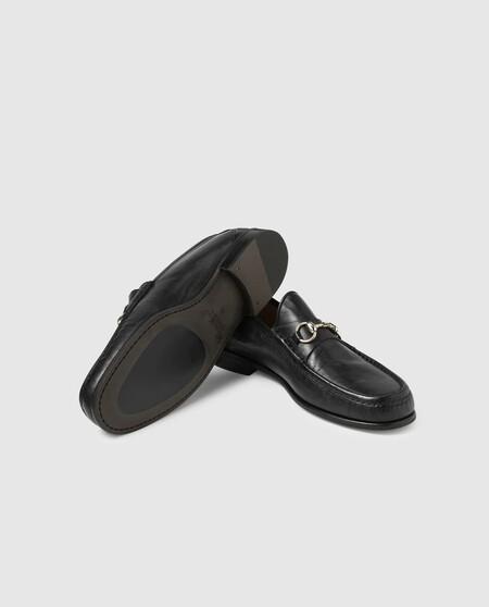 Tan Frescos Como Sandalias Y Formales Como Zapatos Estos Son Los Mocasines Que Encontraras En El Corte Ingles Para Tus Looks De Verano