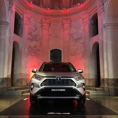 Foto 5 de 31 de la galería conducimos-el-toyota-rav4-hybrid-2019 en Motorpasión
