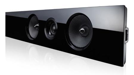 Barras de sonido: guía para elegir el complemento perfecto para nuestra Smart TV