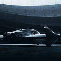 ¡A volar! Porsche y Boeing se asocian para desarrollar un prototipo de coche volador premium