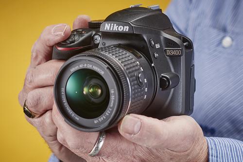 Nikon D3400, Sony A7, Canon G5 X y más ofertas: Cazando Gangas especial Amazon Prime Day 2019