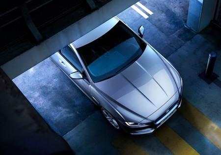 Jaguar Desarrollara Auto Electrico Compacto 1