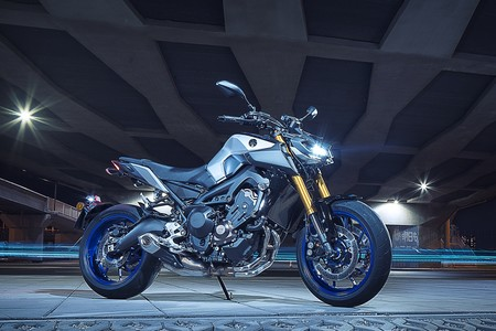 Yamaha Mt 09 Sp 2018 012