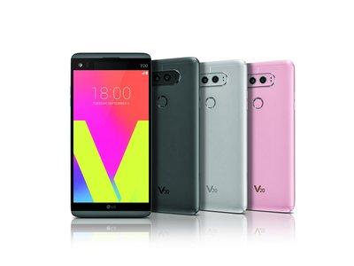 Se revela el precio del LG V20 en Estados Unidos y no, no será nada barato