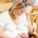 Los seis consejos para destetar a tu bebé que nunca deberías seguir