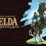 The Legend of Zelda: Breath of the Wild muestra en su nuevo tráiler algunas escenas inéditas