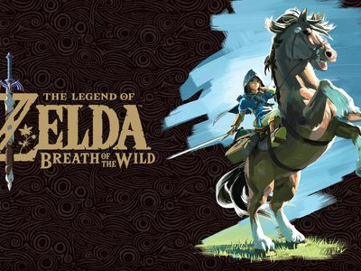 The Legend of Zelda: Breath of the Wild contará con un final alternativo