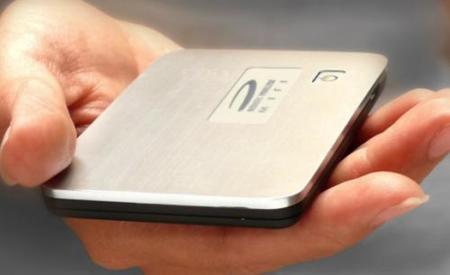 El router 3G Novatel Mifi se hace mayor