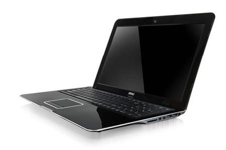 MSI X-Slim X600 Pro, mejoras del ultradelgado