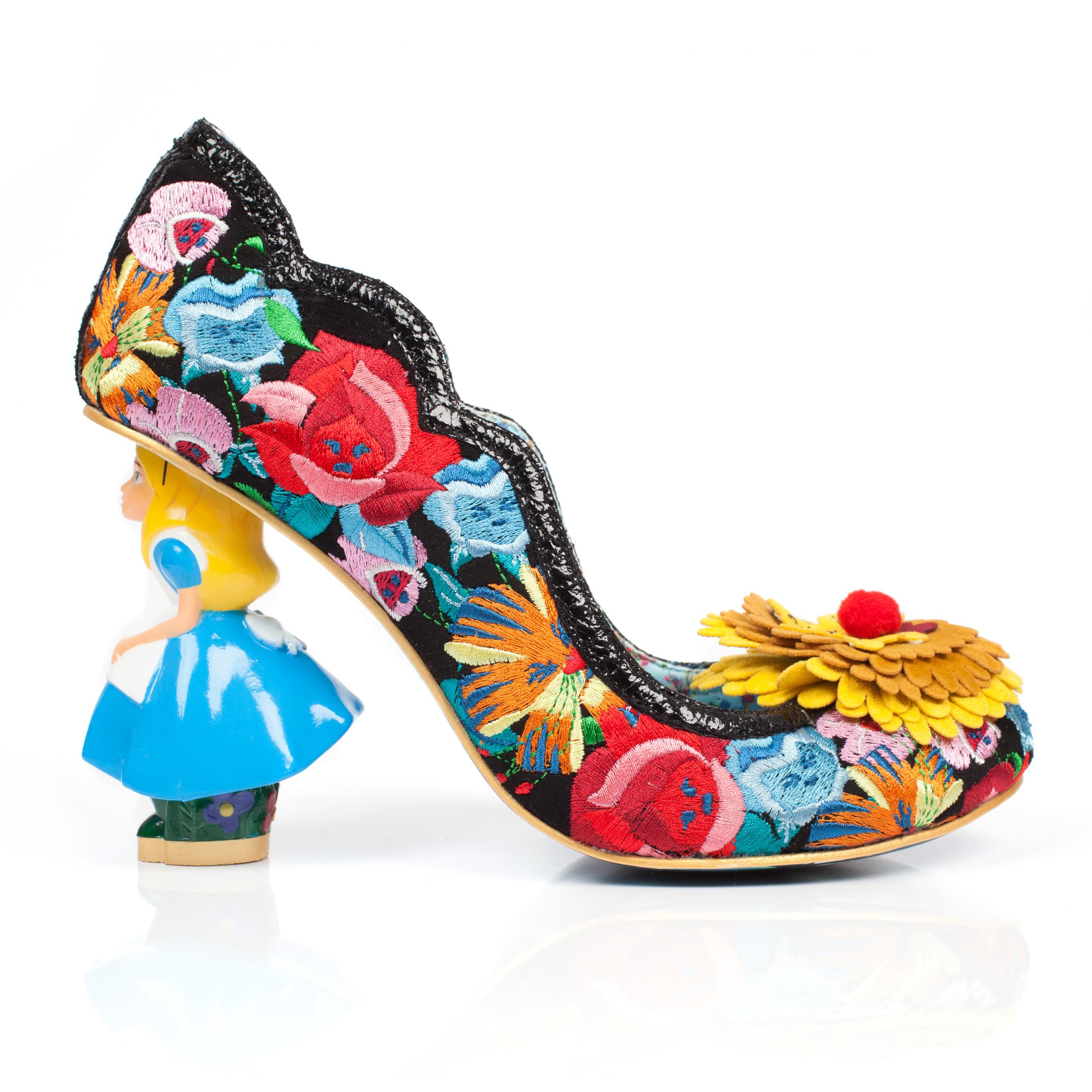 Foto de Zapatos Alicia en el País de las Maravillas (67/88)