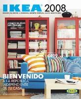 El nuevo catálogo de Ikea ya está disponible en la web