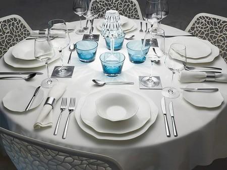 Protocolo: tipos de mesa