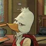 'Howard el Pato: Patochadas', cura contra el aburrimiento